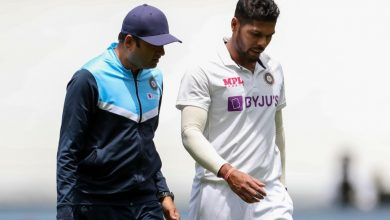 IND vs ENG, 3rd Test: India Expect Another Turner, Umesh Yadav