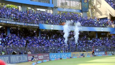 IPL 2021 league stage could be held entirely in Mumbai