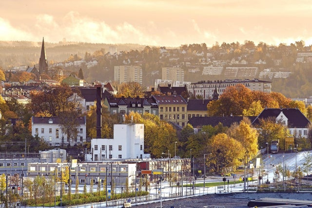 Norway's capital Oslo provides a vision of a new future for Scotland for some nationalists, but are the financial risks worth it? (Picture: Getty Images/iStockphoto)