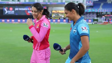 India Women players could be involved in the Hundred after Australian 'vote of confidence'