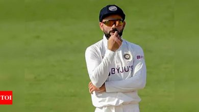 India slip to 4th position, England brighten World Test Championship final prospects   Cricket News - Times of India