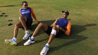 India sweat over Axar Patel fitness in bid for ideal combination