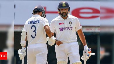India vs England, 2nd Test: Match will get over in 3 to 3.5 days, reckons Harbhajan Singh   Cricket News - Times of India