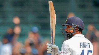 India vs England, 2nd Test: Rohit Sharma's century welcomes fans back  | The Times of India