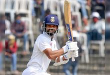 India vs England: Ajinkya Rahane's lone but key contribution goes unnoticed | Cricket News - Times of India