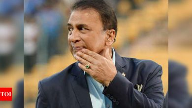 India vs England: Former players feel Motera pitch not ideal for Test match, Sunil Gavaskar thinks otherwise | Cricket News - Times of India