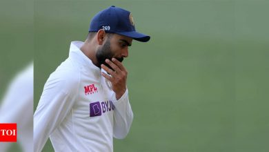 India vs England: If India don't win the series it could be the end of Virat Kohli's captaincy, says Monty Panesar as captaincy debate is reignited | Cricket News - Times of India