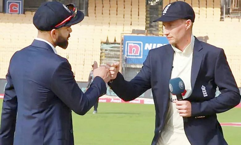 India vs England Live Score, 2nd Test, Day 1: India eye comeback on another turner
