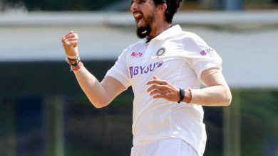 India vs England Live Score, 3rd Test Day 1: Ishant, Axar put England under pressure early - The Times of India