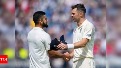 India vs England Test Series: Five key player battles that are on the cards | Cricket News - Times of India
