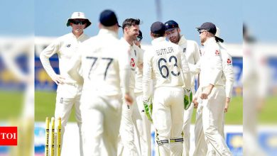 India vs England: The England team always comes well prepared, India shouldn't take them lightly, says Kiran More   Cricket News - Times of India