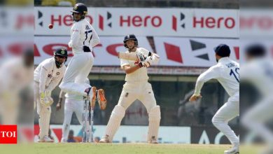 India vs England: Tickets for 2nd Test to be sold only online | Cricket News - Times of India