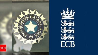 India vs England: Waiting for confirmation from BCCI on crowd protocols, says ECB | Cricket News - Times of India