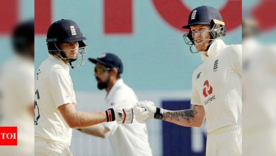 India vs England: We control the final Test if we win this one, says Archer   Cricket News - Times of India