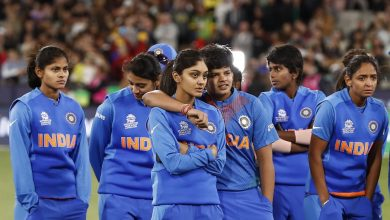 India women's team to play South Africa women in Lucknow