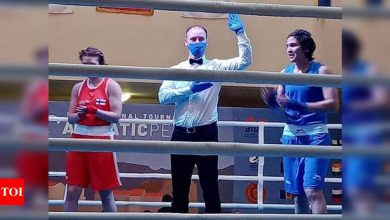 Indian boxers assured of 12 medals at Adriatic Pearl tournament in Montenegro   Boxing News - Times of India