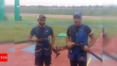 Indian shooters look to shine in first ISSF World Cup after COVID-19 hiatus | More sports News - Times of India