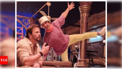 Is Rohit Shetty eyeing a New Year's eve release for Ranveer Singh starrer 'Cirkus'? - Times of India