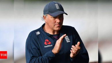 It will be fantastic: England coach Silverwood on return of fans in stadium for 2nd Test | Cricket News - Times of India
