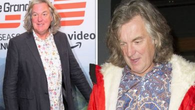 James May: Top Gear host left 'popping' on eating mystery dish 'Was it magic mushrooms?'
