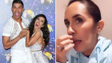 Janette Manrara asks fans for advice ahead of Morning Live show after sharing baby news