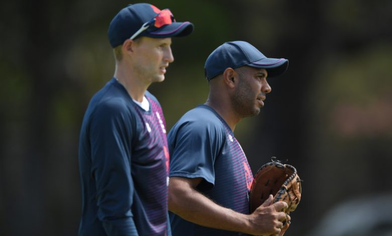 Jeetan Patel confirms interest in full-time role as England spin coach