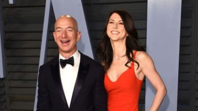 Jeff Bezos wife: How much did wife MacKenzie get from Bezos in most expensive divorce?