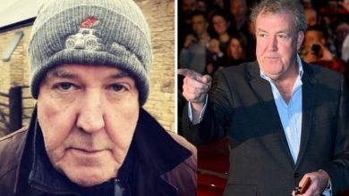 Jeremy Clarkson plans to play trick on police to get rubbish emptied amid row with binmen