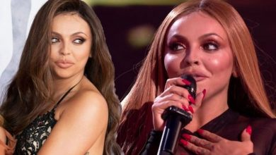 Jesy Nelson: Little Mix star admits school teacher warned she would 'never be a performer'