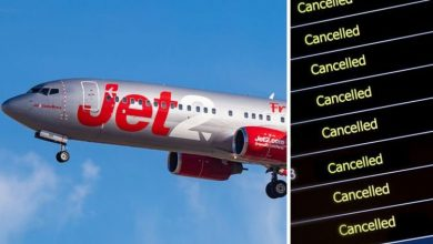 Jet2 cancels all flights until mid-April - latest Jet2holidays update amid new changes