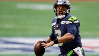 Jets among Russell Wilson favorites as QB's camp broaches idea of Seahawks trade