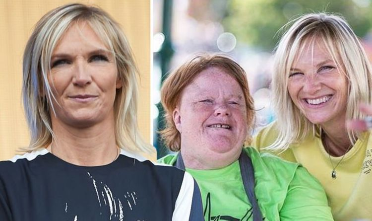 Jo Whiley was discussing palliative care for Covid-stricken sister before health improved
