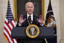 Joe Biden: US President Biden lifts Trump-era ban blocking legal immigration to US | World News - Times of India