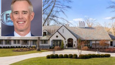 Joe Buck is selling $3.3 million home in St. Louis