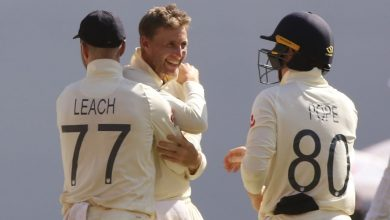 Joe Root: 'A week like this doesn't define us as a team'