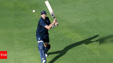 Joe Root:  India vs England: Another 100 looks a long way off, says Joe Root | Cricket News - Times of India