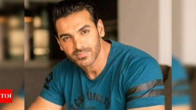 John Abraham books Independence Day weekend release for 'Attack' - Times of India