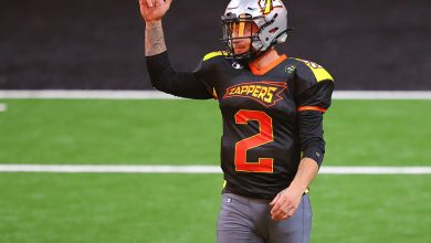 Johnny Manziel after Fan Controlled Football debut: 'Win or lose we booze'