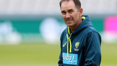 Justin Langer Has Got My Full Support at the Moment: Steve Smith