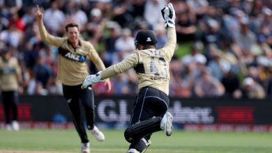 Kane Williamson feared match could escape from New Zealand