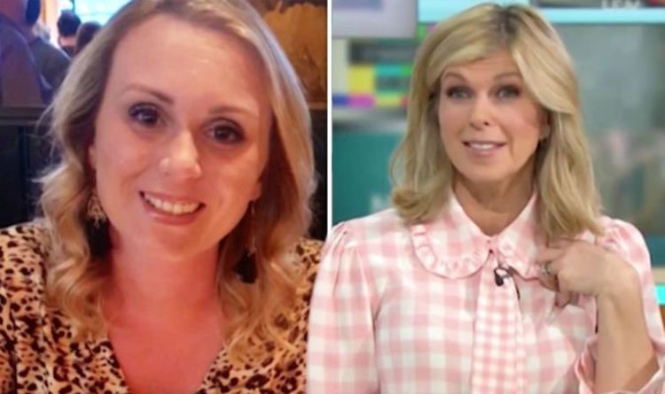 Kate Garraway makes plea to find her namesake on GMB after 'extraordinary' discovery