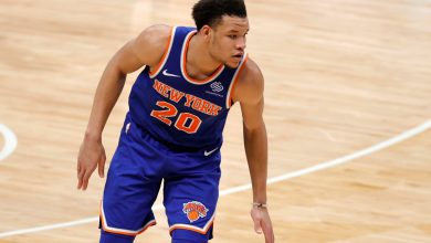 Kevin Knox could get call as Knicks mull how to fill Mitchell Robinson vacuum
