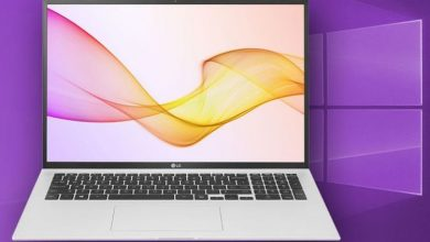 LG's new laptops arrive this week with a big-screen boost that Windows 10 fans will love