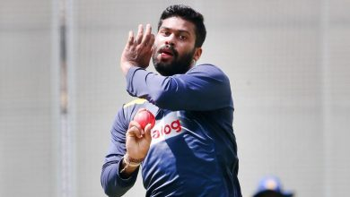 Lahiru Kumara tests positive for Covid-19, to miss West Indies tour
