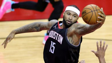 Lakers will pursue DeMarcus Cousins after Rockets split