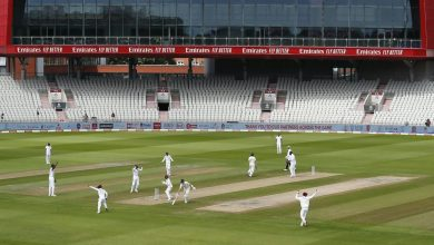 Lancashire CEO: Lateral flow tests, vaccine passports under consideration in bid to get cricket crowds back