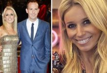 Lara Lewington: Martin Lewis' TV star wife gets emotional as Money Show airs 100th episode