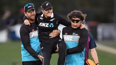 Lea Tahuhu ruled out of England ODI series with hamstring injury