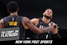 Listen to Episode 10 of 'Fullcourt on Flatbush': Nets are NBA's Hottest Team