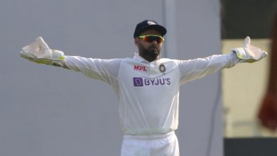 Live Report - India vs England, 1st Test, Chennai, 3rd day